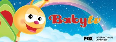 BabyTV Woos Toddlers with Video Application