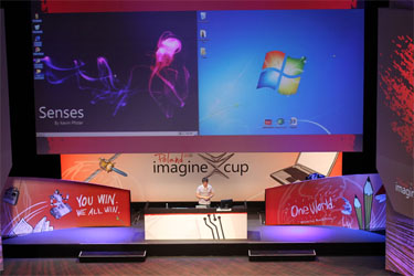 Imagine Cup Competitions