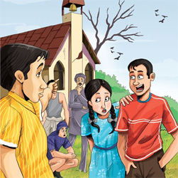 Raman Media Network Books for Children