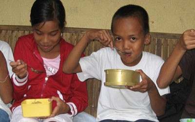 Rising Food Prices Causing Hunger for Children