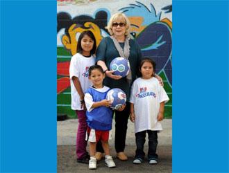 Nestle Echale Agua a Tu Vida for Latina Moms