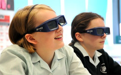 How 3D Lessons Improve Student Learning