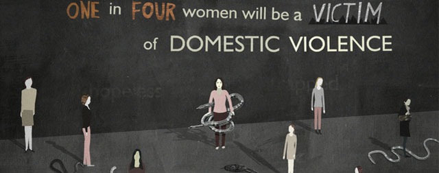 Monsters of Domestic Violence