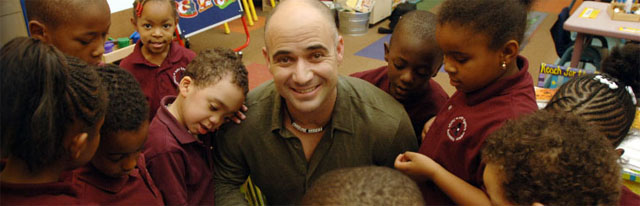 Andre Agassi Foundation for Education