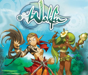 Get Ready to Play Role-Playing Game WAKFU