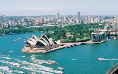 Sydney Festival Ready to Welcome You