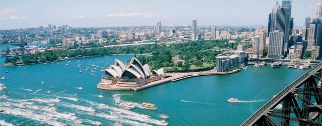 Sydney Festival 2012