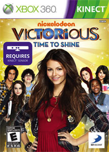Victorious Games