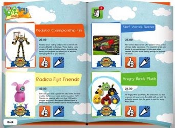 Toy Catalog Fun for Tech-Savvy Kids