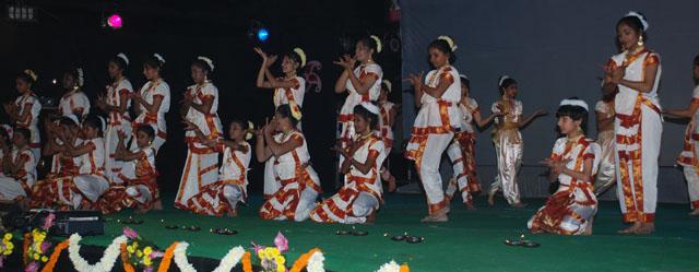 Shiksha Bharati School