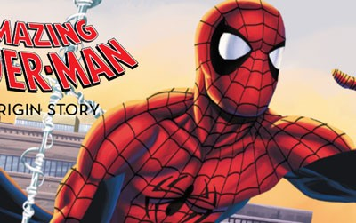 Stan Lee Narrates New Spider-Man Storybook App