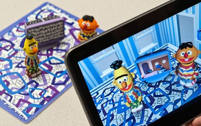 Educational Applications of Augmented Reality