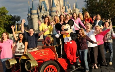 Meet the Walt Disney World Moms Panel