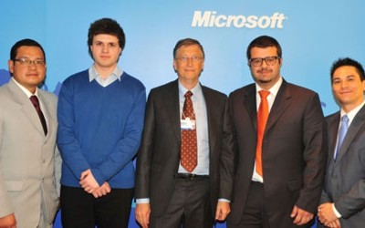 Microsoft Imagine Cup Grants for Students