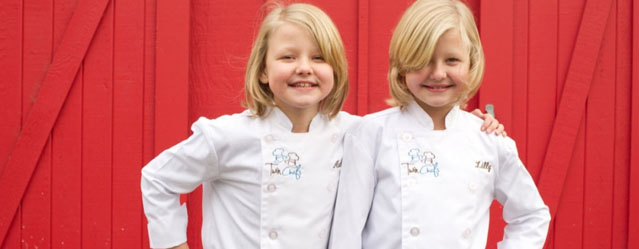 The Twin Chefs