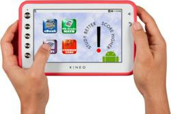 Brainchild Kineo Tablet