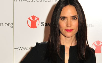 Actress Jennifer Connelly Joins Save the Children