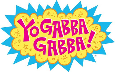 Yo Gabba Gabba! Toddler Bedding at Walmart