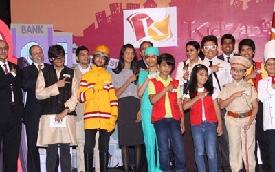 KidZania Fun Coming for Kids in India