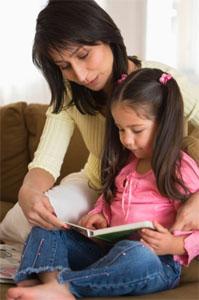 Read Conmigo Literacy Campaign