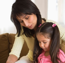 10 Tips for Parents to Keep Kids Reading