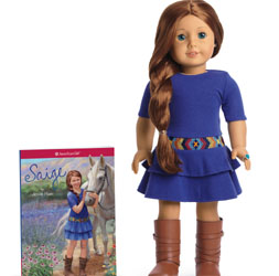 American Girl to Promote Arts Education