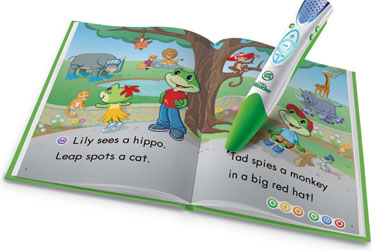 Leapfrog Unveils Learning Solution for Children
