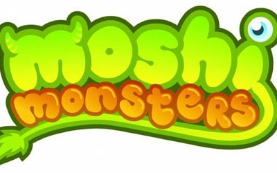 Moshi Monsters Celebrates Fifth Birthday