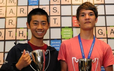 National School Scrabble Championship
