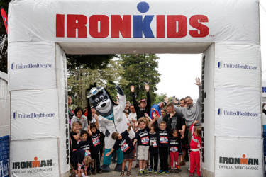 Ironkids Events to Promote Healthy Living