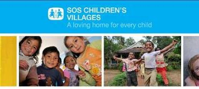 SOS Campaign to Help Orphaned Children