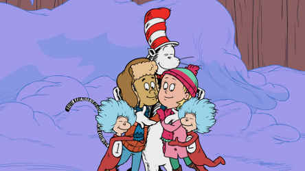 PBS KIDS The Cat In The Hat Knows A Lot About Christmas!