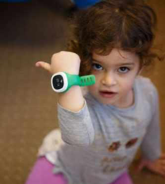 GPS Watch for Kids