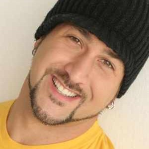 Joey Fatone to Host Parents Just Don't Understand