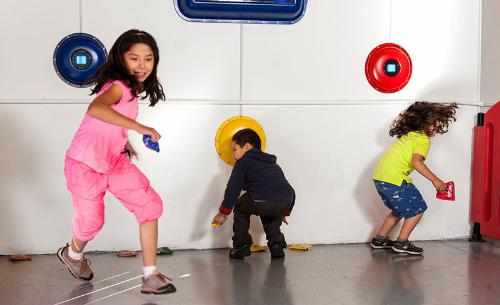 Smart Play Pods