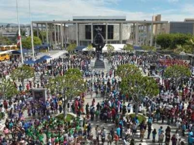 Over 18,000 Students Participate in Children's Festival
