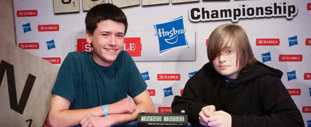 Meet the Winners of National School Scrabble Championship