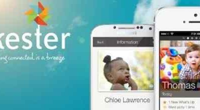 Tykester Launches App to Help Busy Parents
