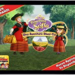 Sofia the First: the Great Aunt-Venture