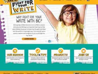 """Fight For Your Write"" Highlights Benefits of Writing"