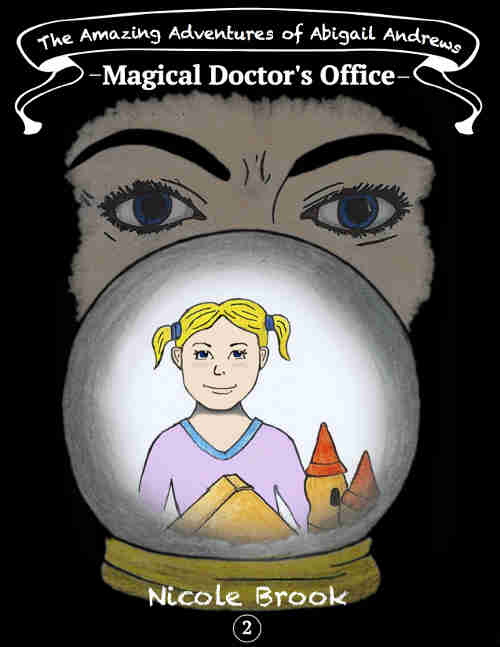 Magical Doctor's Office