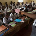 New Books for Children in Ebola-Affected Liberia