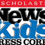 Scholastic News Kids Press Corps
