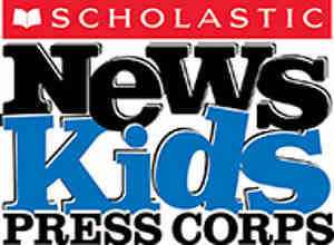 Scholastic News Kids Press Corps: New Kid Reporters