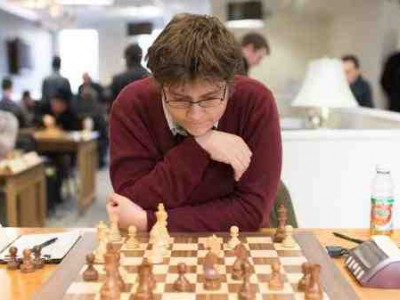 Meet the Youngest-Ever American Chess Grandmaster