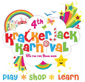 Krackerjack Karnival: A Festival for Kids in India