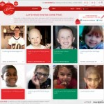 Children's Wishes Come True on Macy's National Believe Day