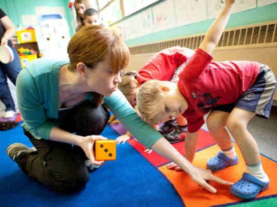 How Arts-Integrated Education Model Helps Children