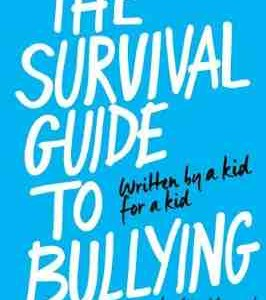 Scholastic Acquires Survival Guide to Bullying