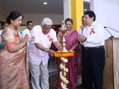 HDFC Opens Its First School in Gurgaon